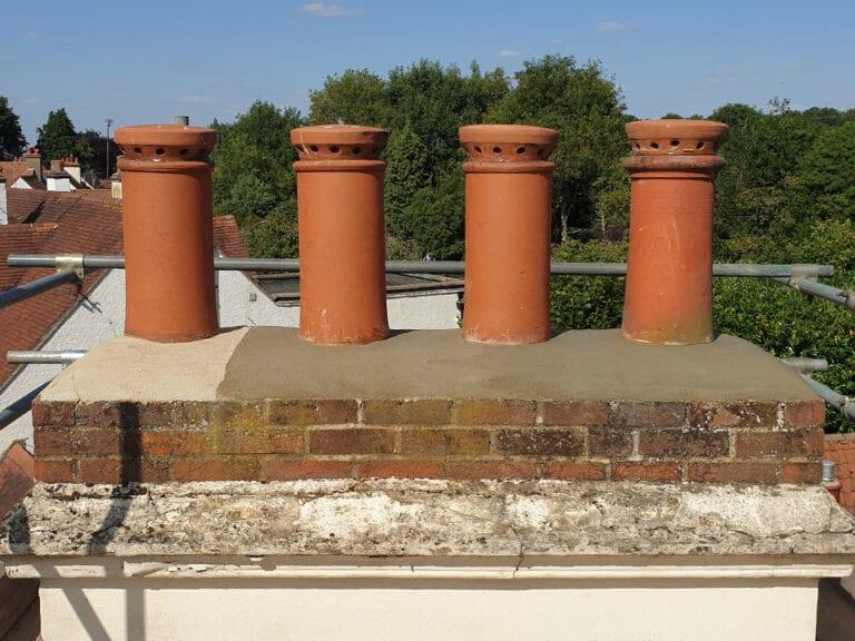 chimney-repair-bishops-stortford