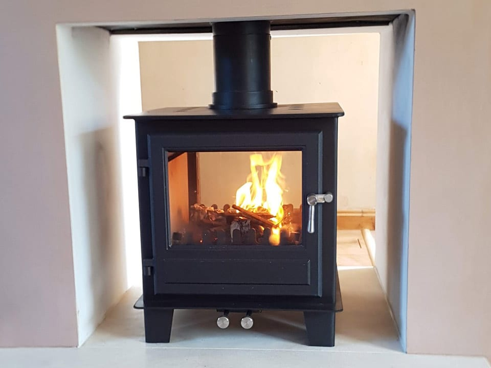stove supplier stansted