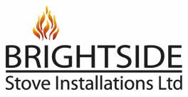 Brightside Stoves Installations Logo